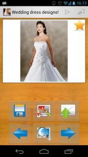 Wedding dress designs!