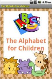 The Alphabet for Children