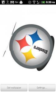 Steelers Wallpaper (PRO)