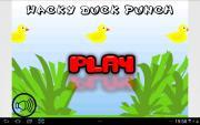 Wacky Ducks Punch