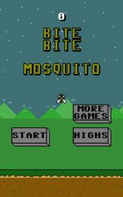 Bite Bite Mosquito