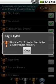 Trophies 4 Birds of Steel