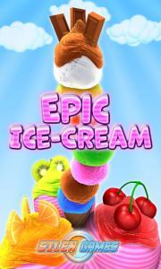 Epic Ice Cream