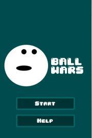 Ball Wars