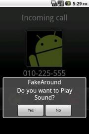 FakeAround