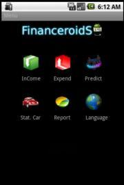 Financeroids