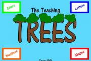 The Teaching Trees