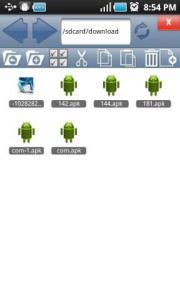 Android_Zip-UnZip_Free