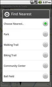 Clarksville Parks & Trails