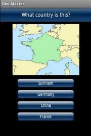 Geo Master