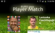 EURO2012 Playermatch