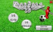Foosball3D