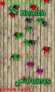 SpiderFloodFree
