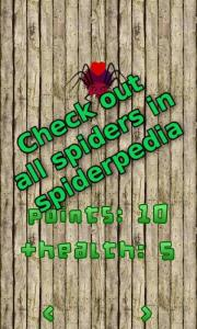 SpiderFloodFree