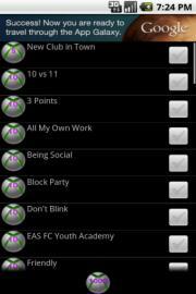 Achievements 4 FIFA 12