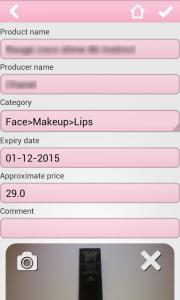 My Cosmetics