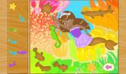 Fairy Tale Games Mermaid Princess Puzzles
