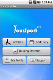 YourSport Lite