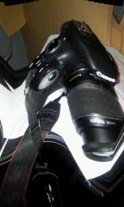 Twisted Camera