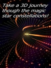 Magic Constellations Live wallpaper