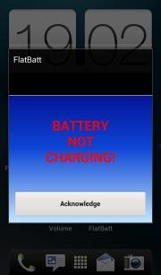 FlatBatt