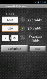 Bet and SureBet Calculator