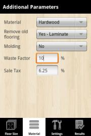 Flooring Calculator PRO