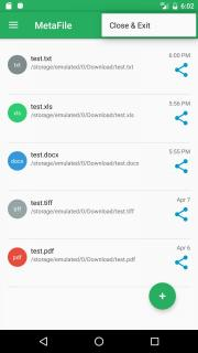 MetaFile - All File Converter