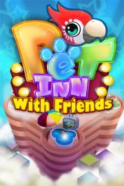 Pet Inn with Friends