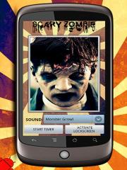 Scary Zombie HD