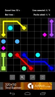 Diagonal Flow