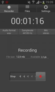 Slide 2 Record
