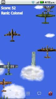 Combat Aircraft:WW2 FREE