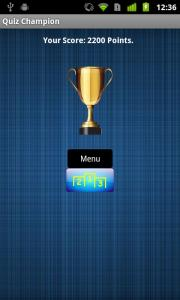 Quiz Champion