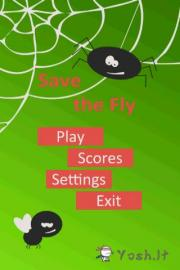 Save the Fly