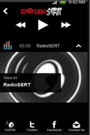 Radio SERT