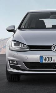 VW Golf Line from mk1 to mk7 Live Wallpaper