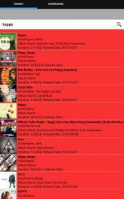 Peter Music Mp3 Downloader