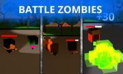 Block Battles: Zombie Apocalypse