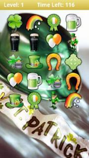 Memory St. Patricks Day