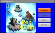 HM Pen And Guin
