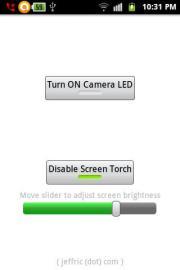 FlashlightVL