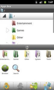 Apps Box