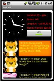 SMS Bot (Free)