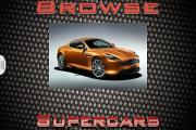 MaxMem - SuperCar