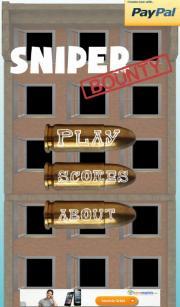 Sniper Bounty