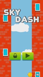 Sky Dash