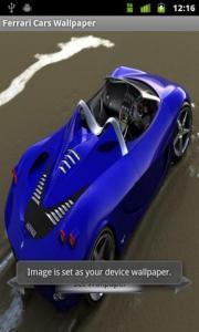 Ferrari Cars Wallpaper