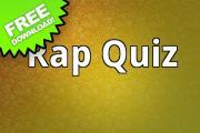 Rap Quiz
