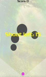 Longer shoot